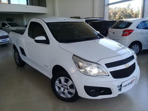Chevrolet Montana Ls 1.4 Mpfi 8v Econo.flex, Pzz5j50