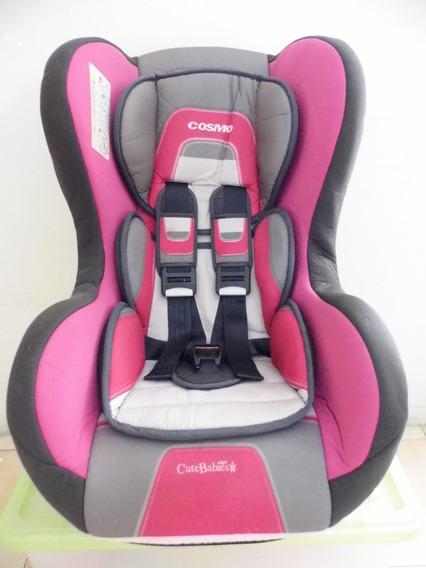 Silla Para Carro Ajustable A 4 Posciones Cute Babies