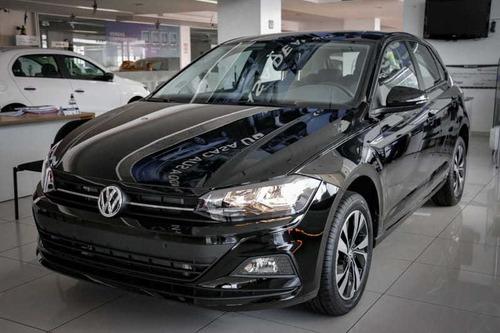 Volkswagen Polo Comfortline 200 Tsi