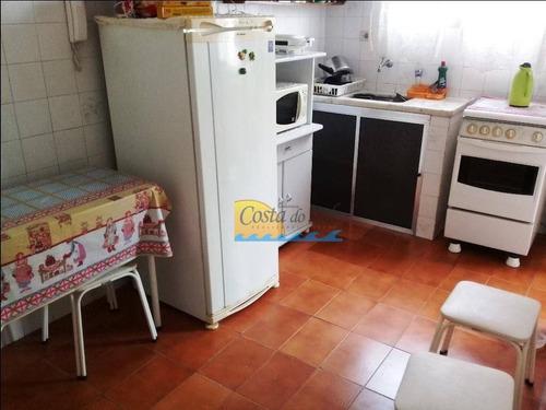 Imagem 1 de 4 de Apartamento À Venda, 47 M² Por R$ 150.000,00 - Tupi - Praia Grande/sp - Ap13748