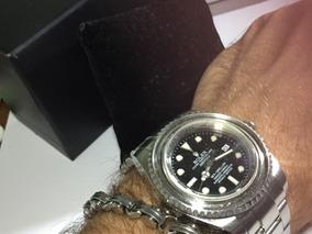 Rolex Oyster Depsea 12800 904l 44mm
