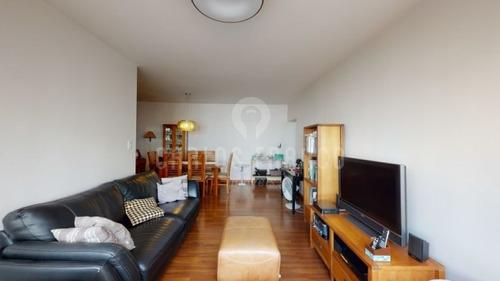 Imagem 1 de 15 de 3 Dormitórios (sendo 1 Suíte) - 1 Vaga - Jardim Paulista - Cf67102