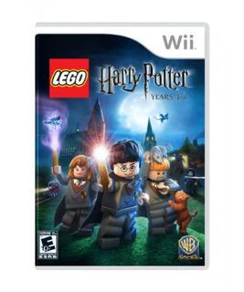 Lego Harry Potter: Años 1-4 - Nintendo Wii