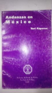 Andanzas En Mexico