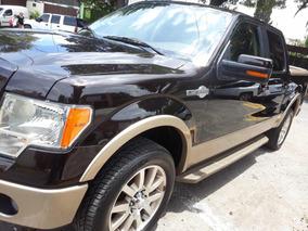 Ford Lobo King Ranch Aut 4x4 2013
