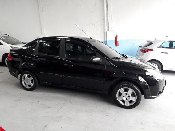 Fiesta Sedan 1.0 2008 - Oferta