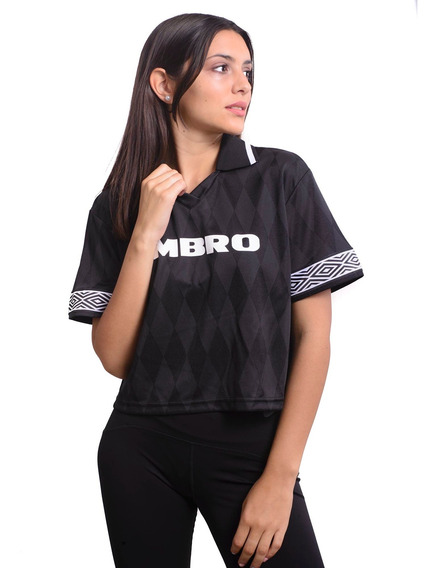 Remera Umbro Polo -9t360077-111