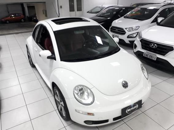 Volkswagen New Beetle 2.0 (aut) Km Baixa!!!!