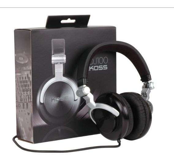 Headphone Koss Pro Dj 100