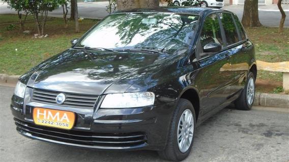 Fiat Stilo 1.8 Gasolina 4p 2004