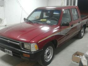 Toyota Dlx 2.8