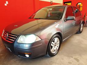 Volkswagen Bora 2.0 Trendline 2007 Linea Nueva Oportunidad!!