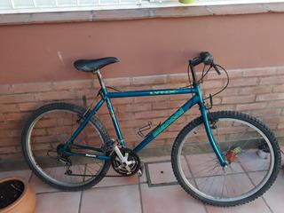 Bicicleta Bianchi Mountain Bike