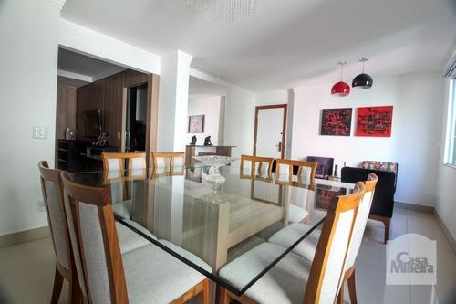 Imagem 1 de 15 de Apartamento À Venda No Santo Antônio - Código 279843 - 279843