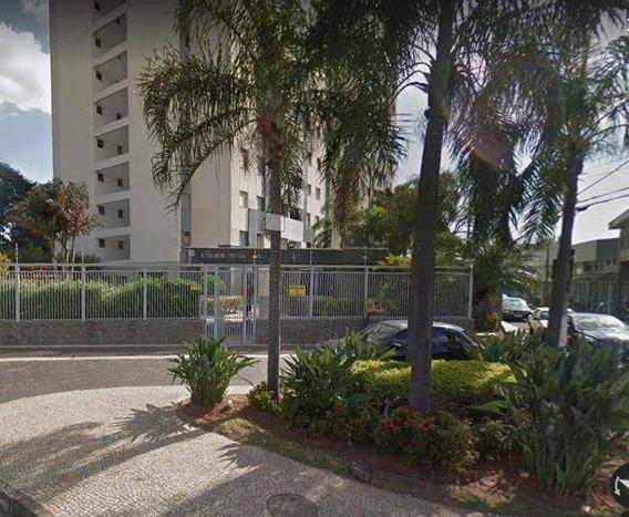 Apartamento Com 3 Dormitórios À Venda, 83 M² Por R$ 398.943,75 - Bonfim - Campinas/sp - Ap5143