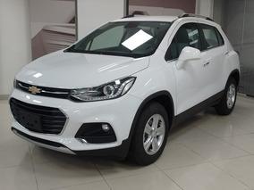 Chevrolet Tracker 1.8 Ltz 140cv El Mejor Precio Es Blanco #5