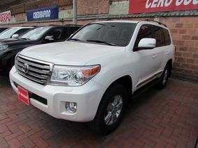 Toyota Land Cruiser 4.5 Disel Sec