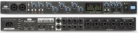 Saffire Pro 40 Focusrite + Digimax D8