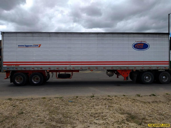 Utility Great Dane Trailers