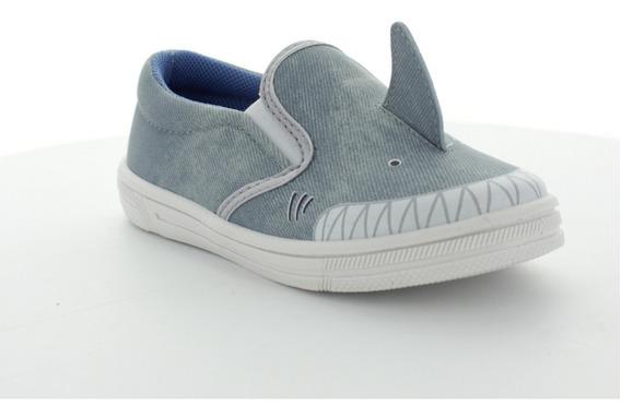 Sneaker Chabelo Figura Rinoceronte