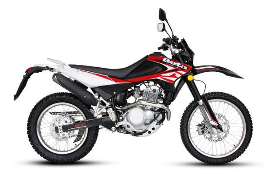 Beta Enduro Tr 2.5 250 En Sauma Motos