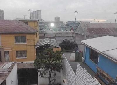 Casa De Dos Pisos Independiente Con Entrada Vehiculos