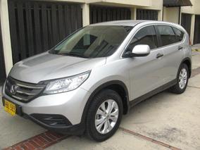 Honda Cr-v City 2wd Lx Ay 4x2 2013