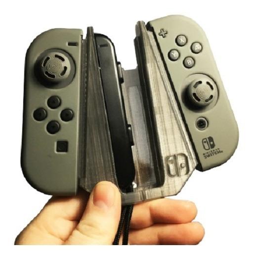 Suporte Apoio Para Controle Nintendo Switch U