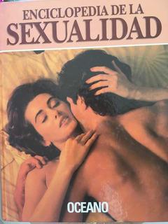 Enciclopedia De La Sexualidad 4 Tomos