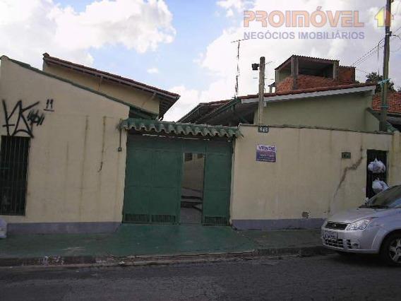 Casa - Rancho Grande - Itu Sp - Ca0036
