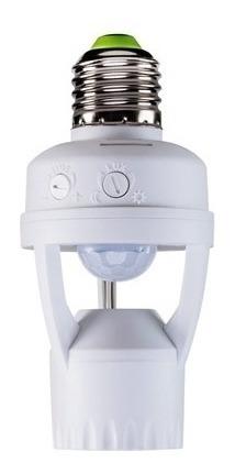 Kit Com 5 Peças - Sensor De Presença Intelbras Esp-360s
