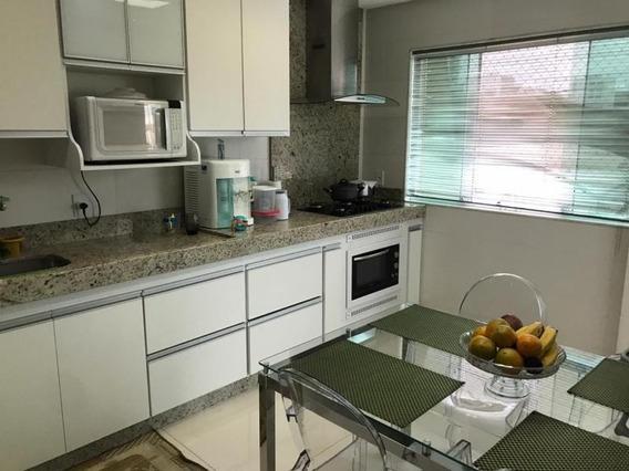 Casa Para Venda Em Volta Redonda, Jardim Amália, 3 Dormitórios, 1 Suíte, 4 Banheiros, 3 Vagas - 186_2-1013865