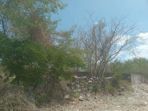 Imagen 1 de 2 de Terreno En Venta En Ucú