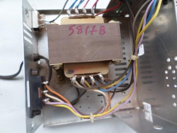 Tranformador Som Antigo Sony 1-446-170-220 Soar