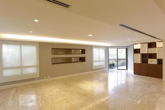 Apartamento Para Aluguel - Jardim Paulista, 4 Quartos, 308 - 893017367