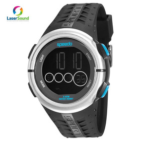 Relógio Speedo Masculino 81144g0evnp2 C/ Garantia E Nf