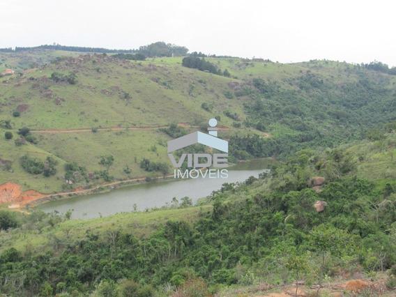 Fazenda Para Venda Em Campinas, Distrito De Joaquim Egídio 50 Alqueires. - Fa00011 - 4228801