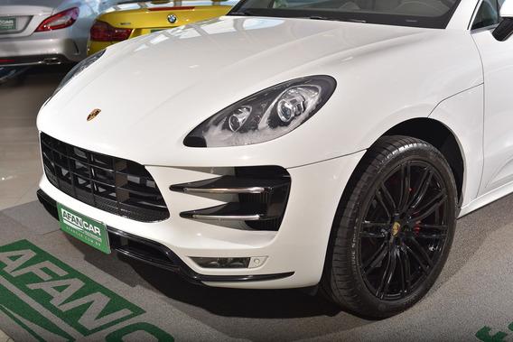 Porsche Macan 3.6 24v V6 Turbo Aut./2015