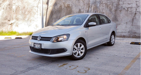 Volkswagen Vento 1.6 Active Mt 5 Vel Abs Airbag Bluethooth