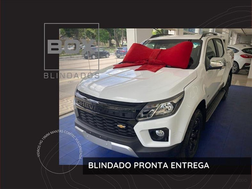 Chevrolet S10 2.8 16v Turbo High Country Cd 4x4