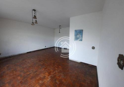 Casa Com 2 Dormitórios À Venda, 115 M² Por R$ 450.000,00 - Vila Independência - Piracicaba/sp - Ca0609