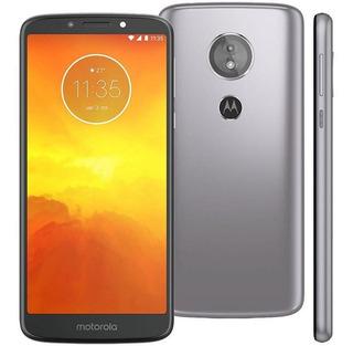 Motorola Moto E5 16gb Vitrine Anatel Com Nf E Garantia