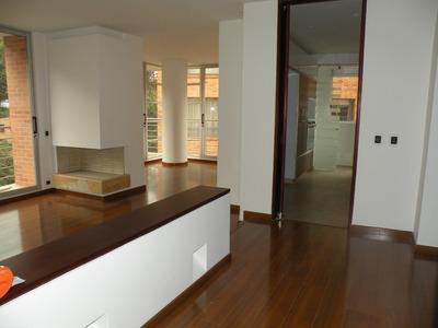 Arriendo Exclusivo Apartamento En Rosales