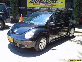 Volkswagen New Beetle Sport Tp 2500cc 2p Fe Ct