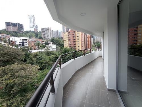 Imagen 1 de 22 de Apartamento En Venta La Doctora 1092-854