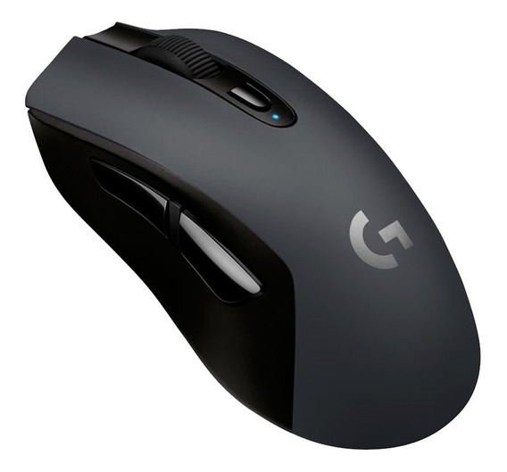 Mouse Gamer G603 Inlámbrico Original Logitech G