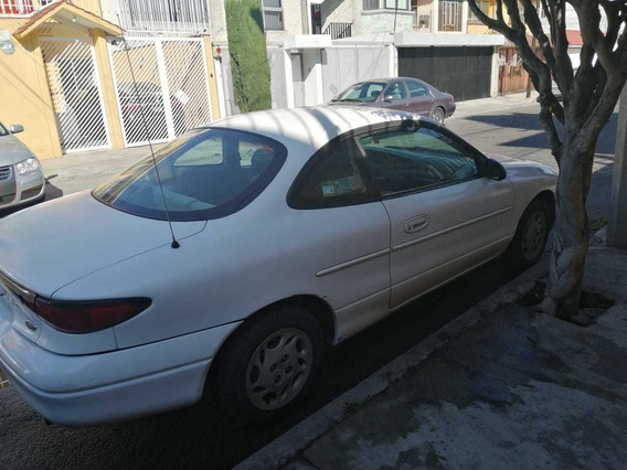 Ford Escort Zx2 Coupe Tipico Aa At 1999