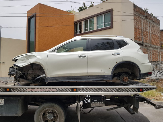 Nissan Xtrail. X-trail Autopartes, Refacciones, Huesario.
