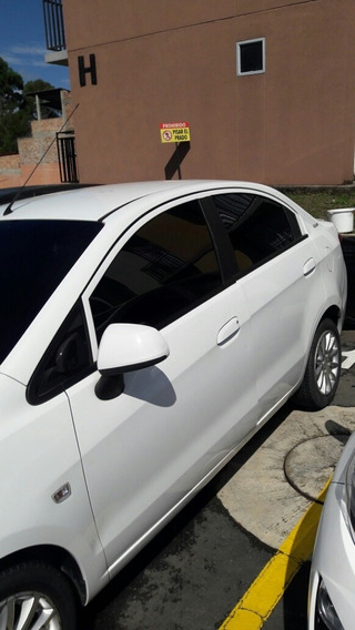 Chevrolet Sail Sail Ltz Full