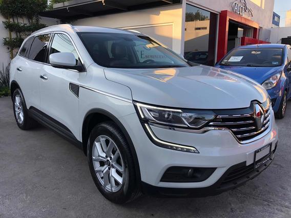 Renault Koleos 2.5 Bose Cvt 2017
